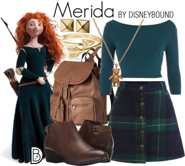 Photo of 20 Outfits, die Ihnen helfen, sich wie Ihre Lieblings-Disney-Figur zu kleiden   Modestil.info