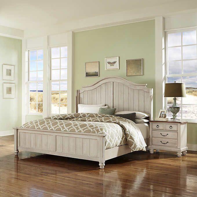savannah 3piece king bedroom set  bedroom sets queen