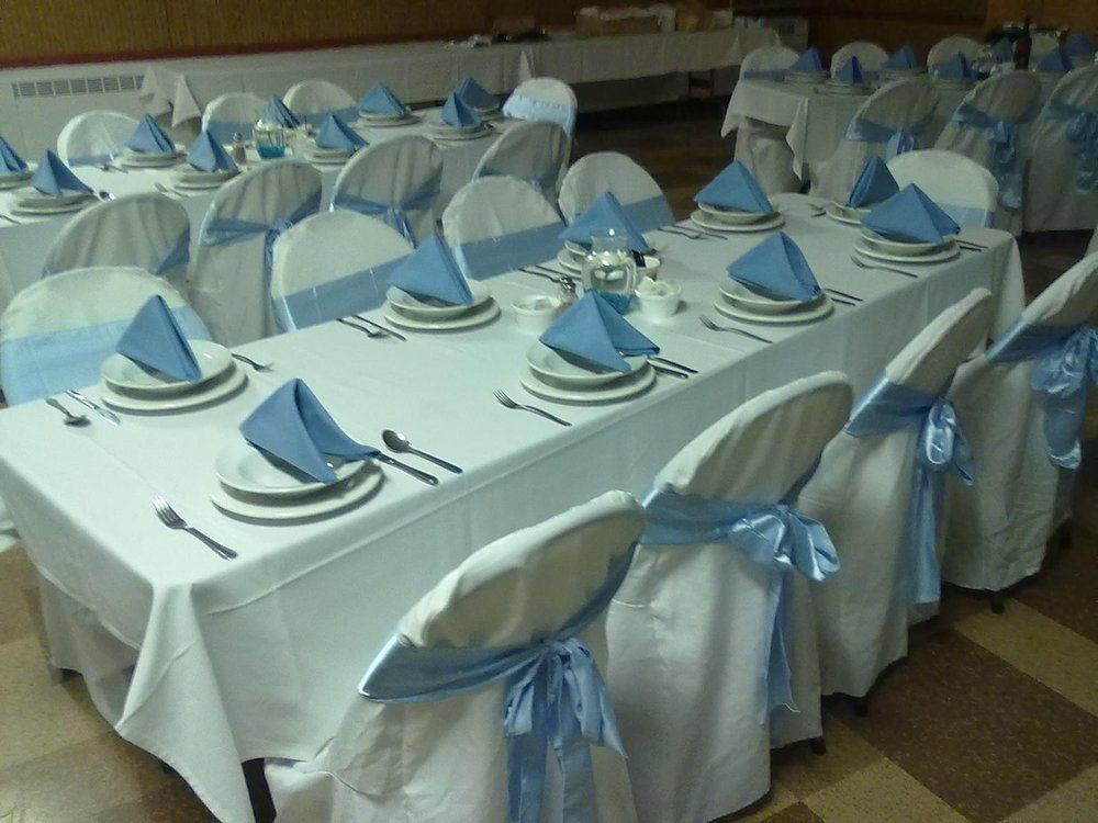 Folding Chair Cover Rental & Folding Chair Cover Rental | Folding Chair Covers | Chair cover ...
