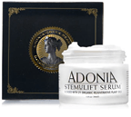Adonia Organics - A complete line of organic skincare and beauty treatments.