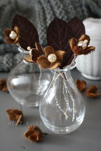 Statt Blumen II - -