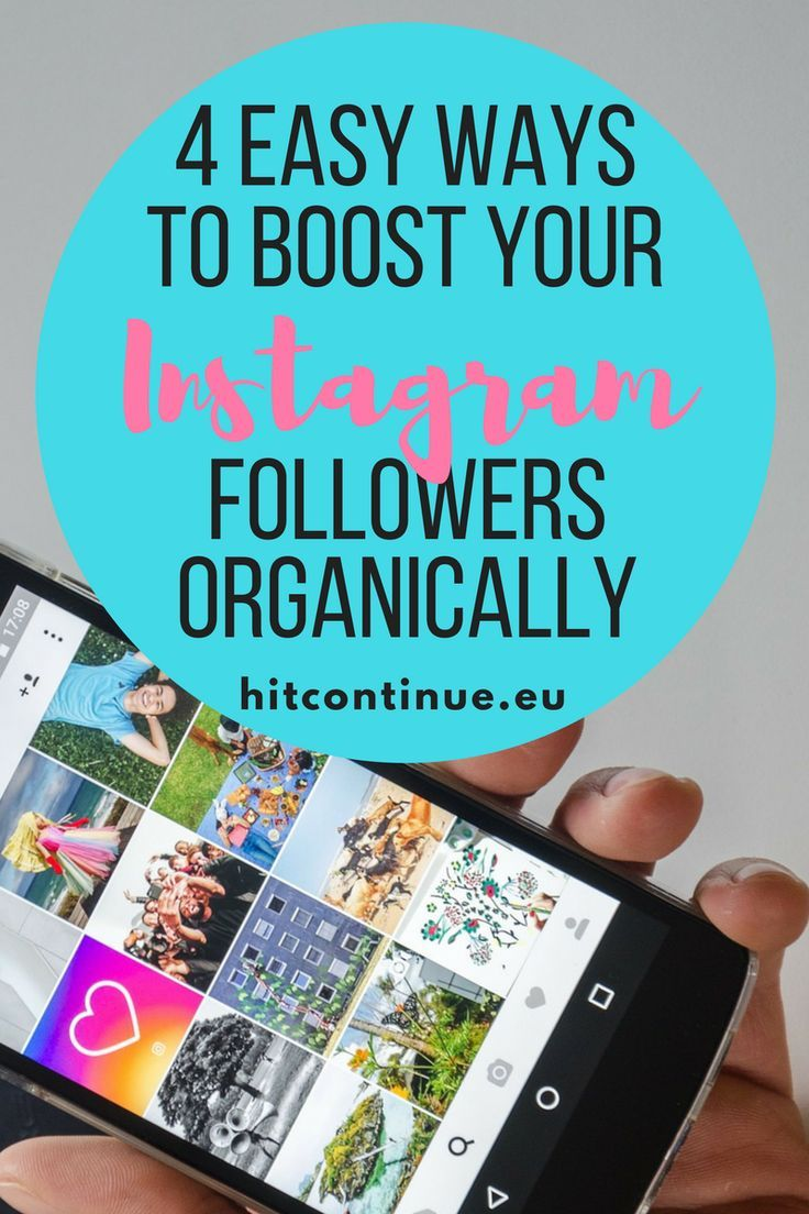 Followers Increase Grow Instagram Followers for Free