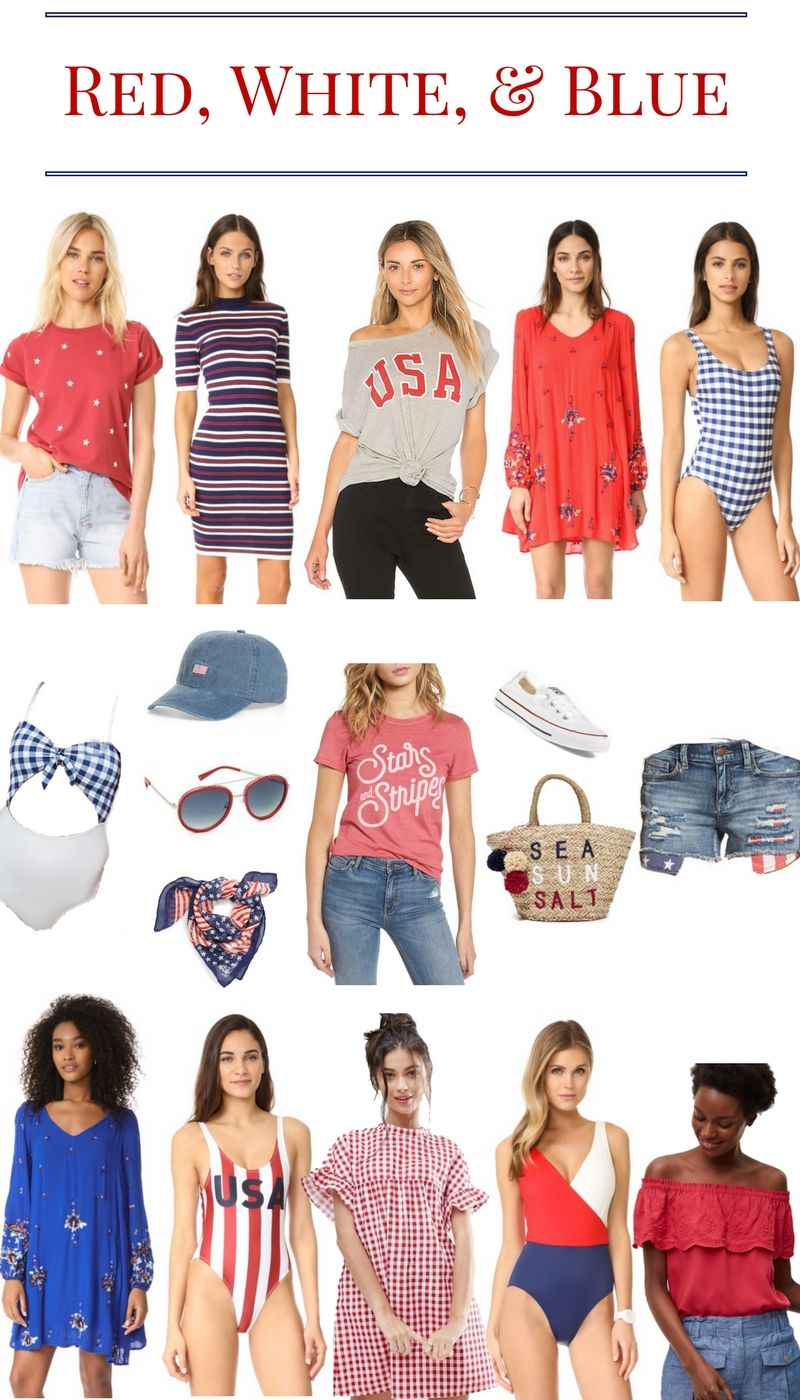 Major 4th Of July Outfit Inspo Inside Shopping Guides 4th Of