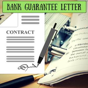 Bank Guarantee Letter Vs Letter Of Credit  Business
