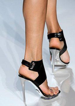 pinterest.com/fra411 #shoes -  Michael Kors #shoes