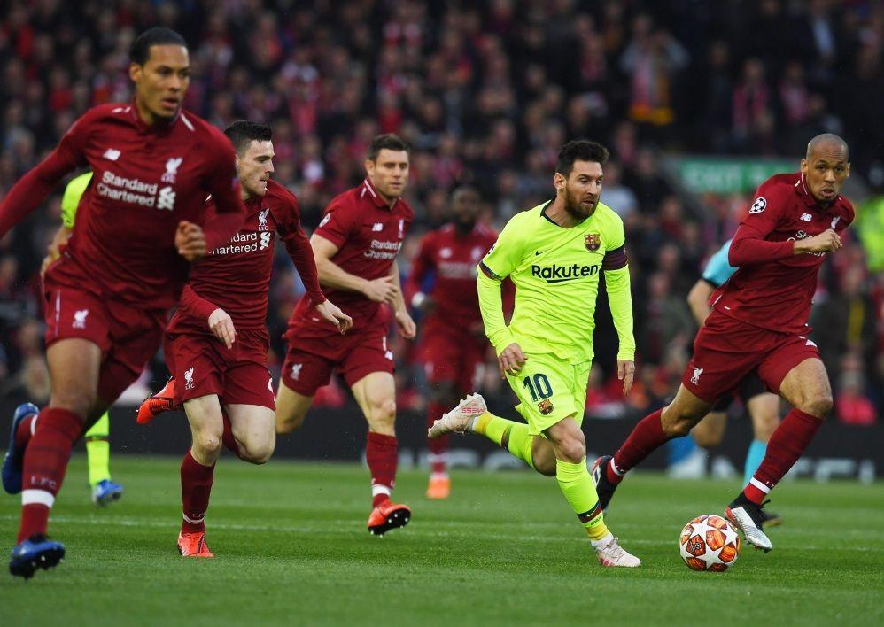 Épinglé sur Liverpool