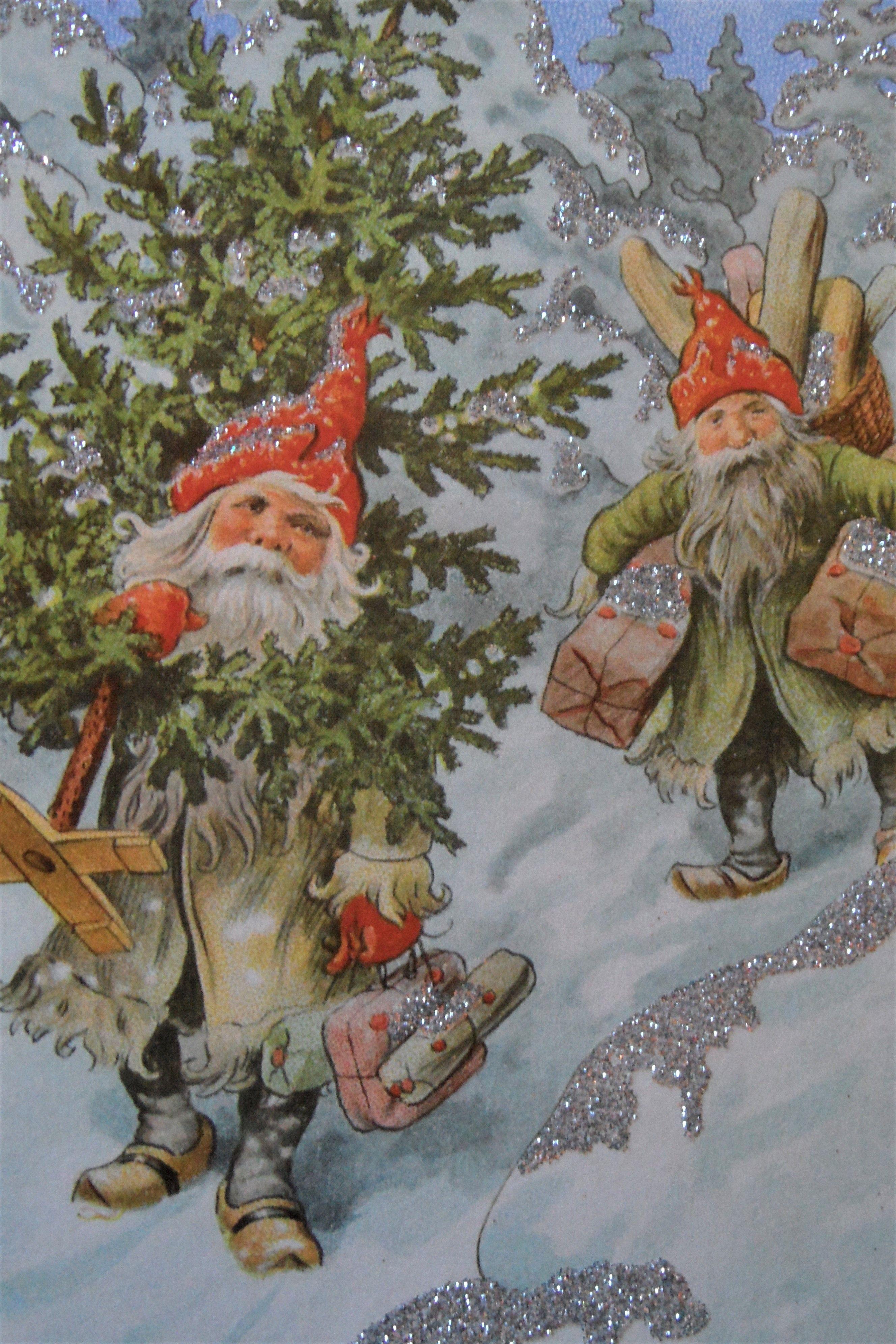Pin by Agi on Swedish Christmas cards | Pinterest | Swedish ...