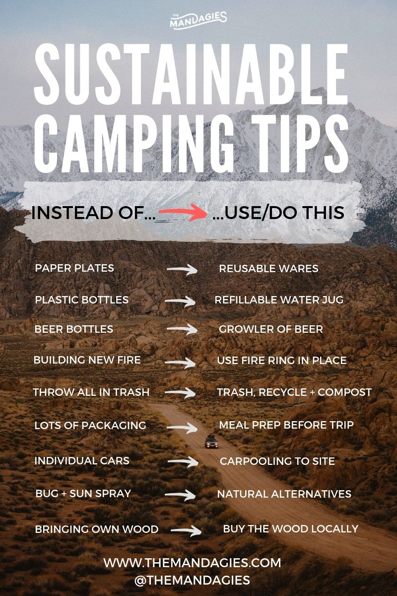 Photo of Exactly How To Find Free Camping In The US With This Complete + Easy Step By Step Guide