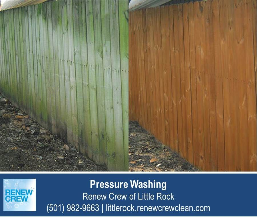 Pin By Renew Crew Of Little Rock On Pressure Washing In