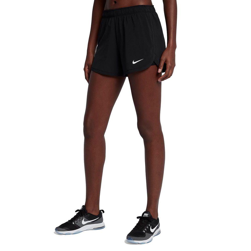 Nike Flex 2 in 1 Trainingsshort Sporthose Sportshorts Damen