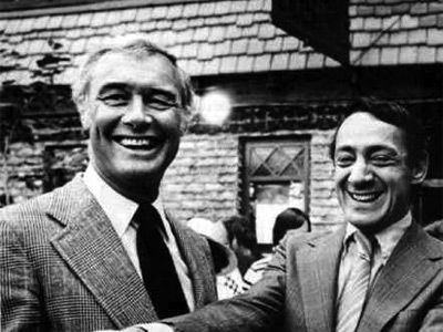 moscone | Today in History: The Assassinations of George Moscone and Harvey Milk