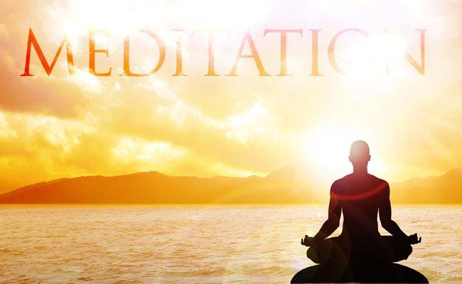 10 Elements of Meditation | Meditation, Meditation ...