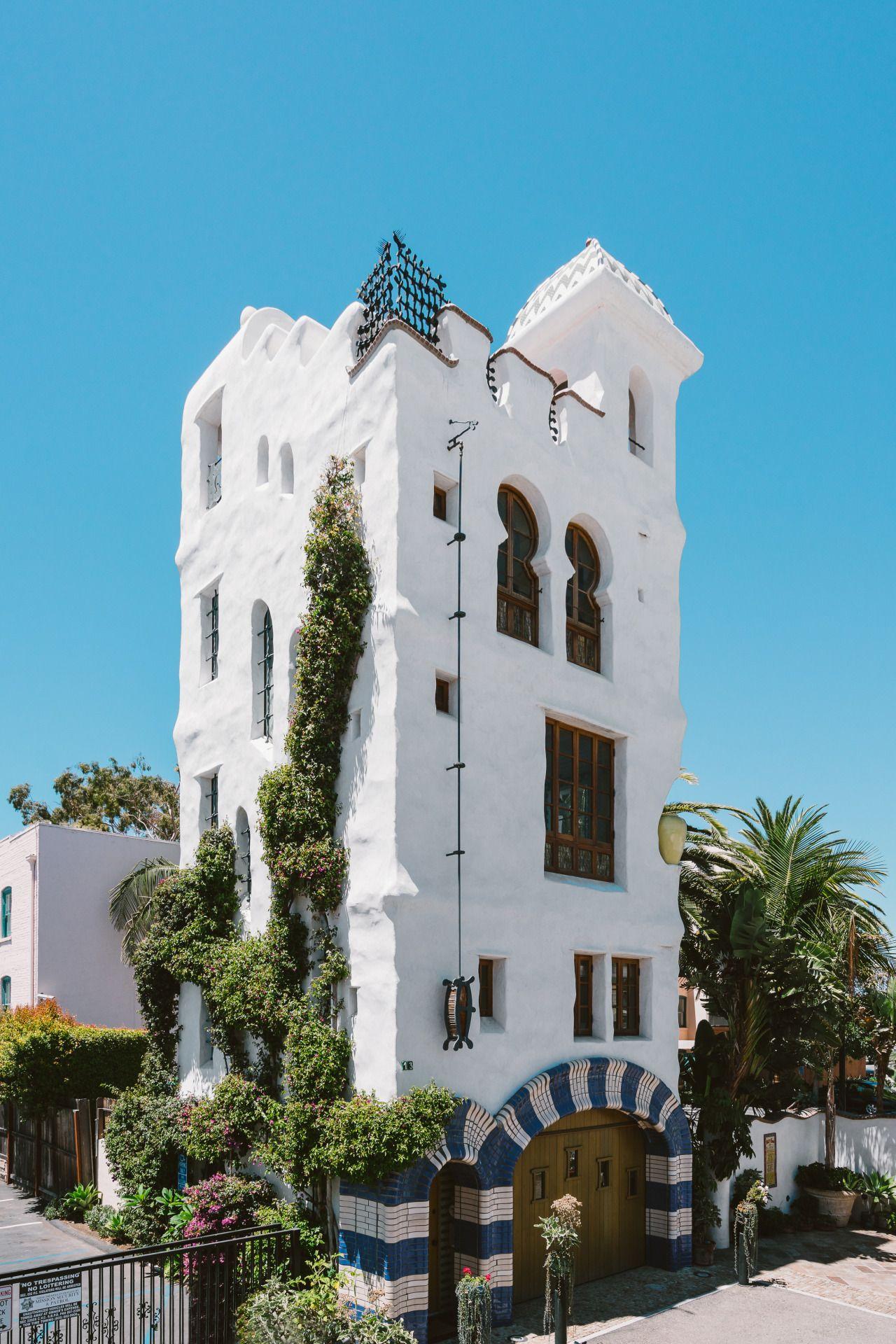 Jeff Shelton Architects - Santa Barbara, CA @HotelIndigo ...