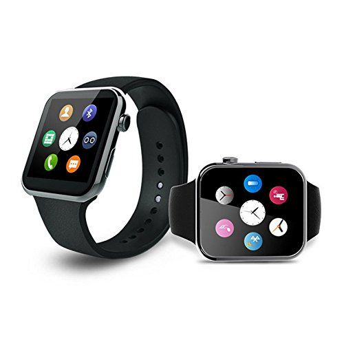 Smartwatch A9 Bluetooth Smart Watch for Apple iPhone
