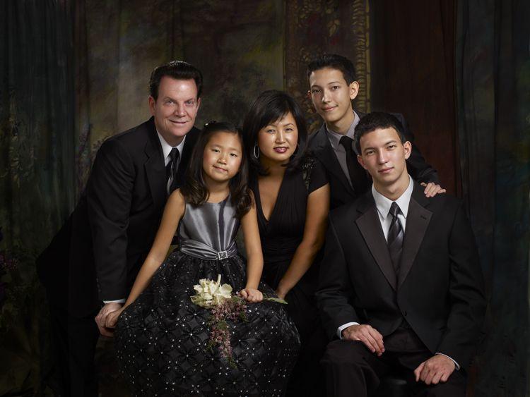 Resultado De Imagen Formal Family Portraits Ideas