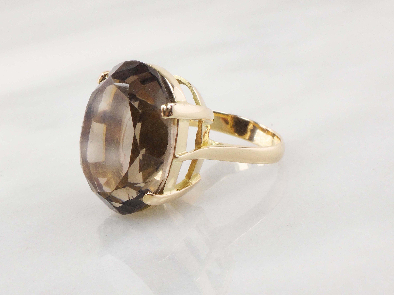 Ring Black Onyx 10mm Facet Band SZ 8.75