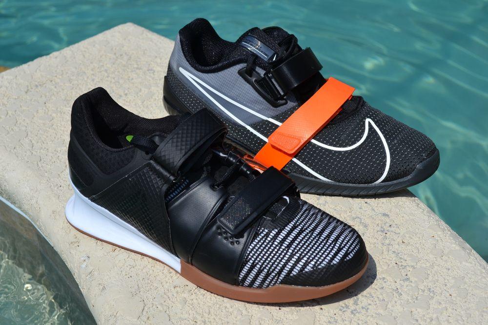 Nike Romaleos 4 Weightlifting Shoe
