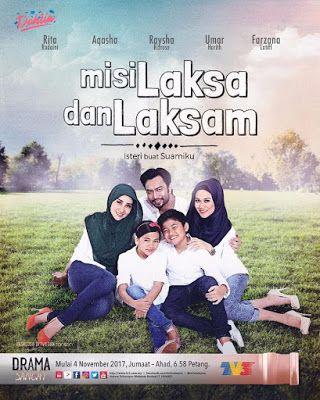 Sinopsis Drama Misi Laksa Dan Laksam Dahlia Tv3 Http Ift Tt 2aylg7m Film