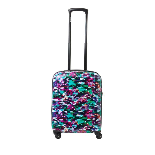 Björn Borg hård resväska, 556778 cm, 4 hjul | Resväska