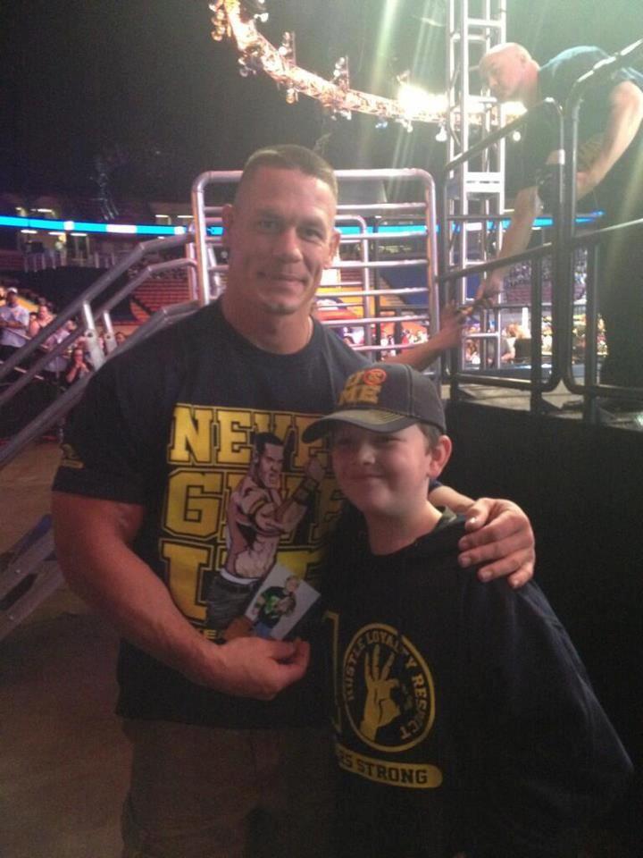 Pin By Andrea Hestand On John Cena John Cena Professional Wrestler Celebrity Stars