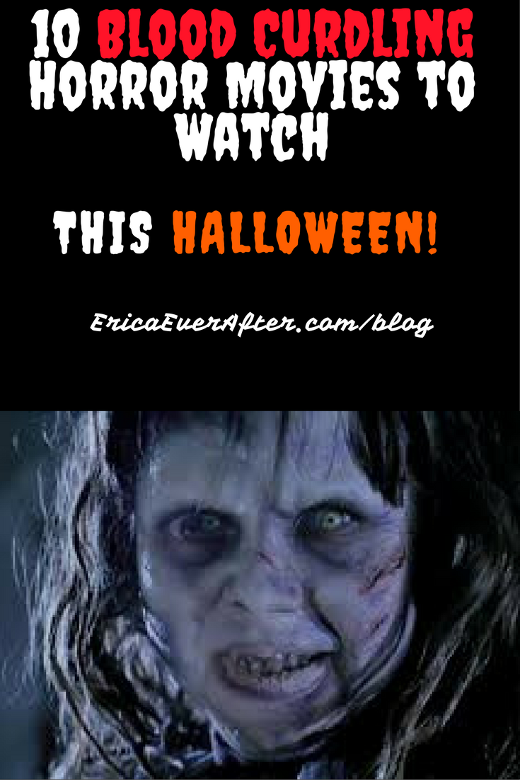 10 Blood Curdling Horror Movies Halloween Amazon Prime