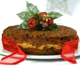 Christmas cake cake snacks and recipes christmas cake easy food recipescake forumfinder Image collections