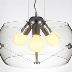 XENIA Glass Pendant Light (Pre-order) – Lights&Co.;