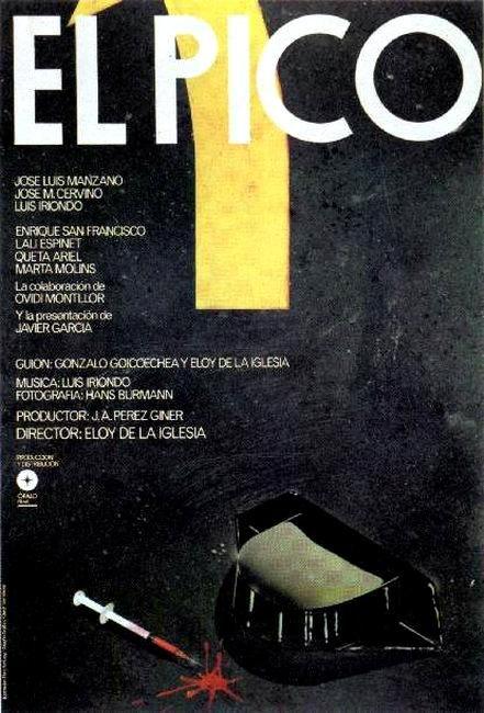 El pico (1983) - FilmAffinity