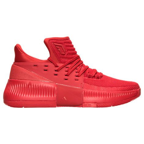 ADIDAS ORIGINALS MEN S DAME 3 BASKETBALL SHOES 3014ec4ed