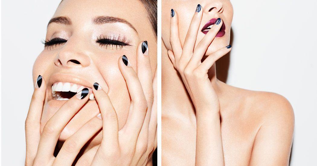 What's Next in Nail Art Nail fashion photography, Nail