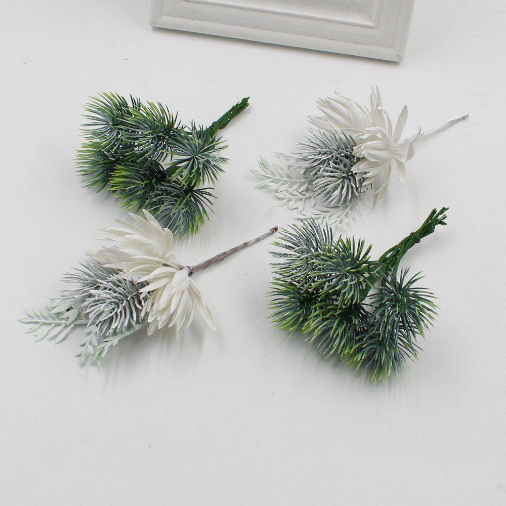 Günstige Mini kunststoff blume künstliche bouquet hochzeit souvenir ...