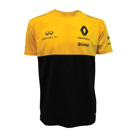 replica men 39 s t shirt renault sport formula one team coisas para comprar pinterest ellora. Black Bedroom Furniture Sets. Home Design Ideas