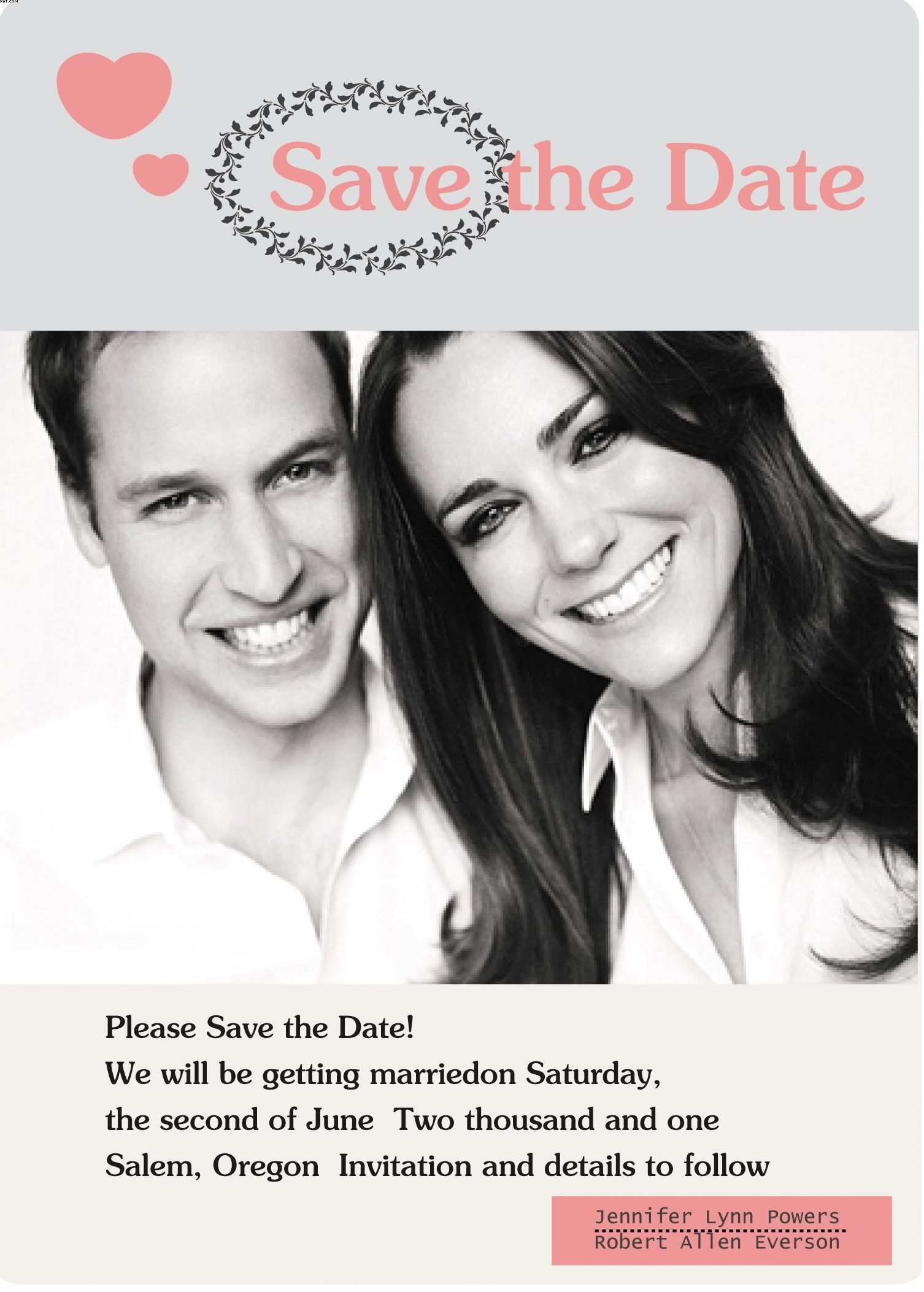 17 Best images about save the date magnet – Magnet Save the Date Cards for Weddings