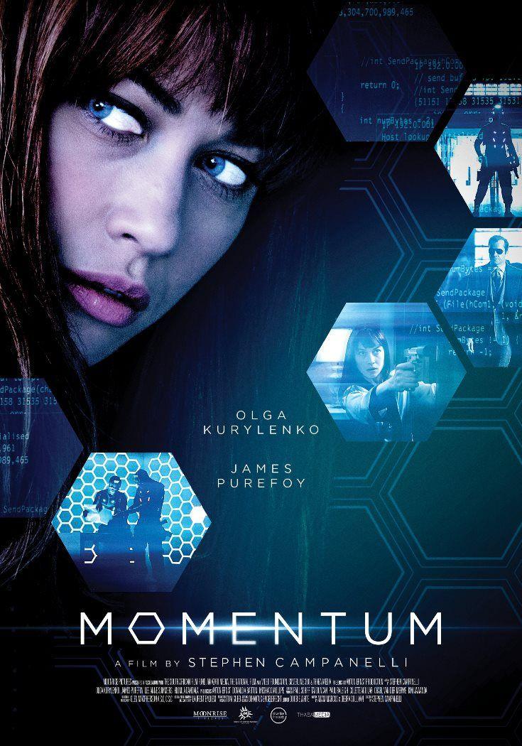 Momentum Olga Kurylenko Mega Filmes Hd Filmes