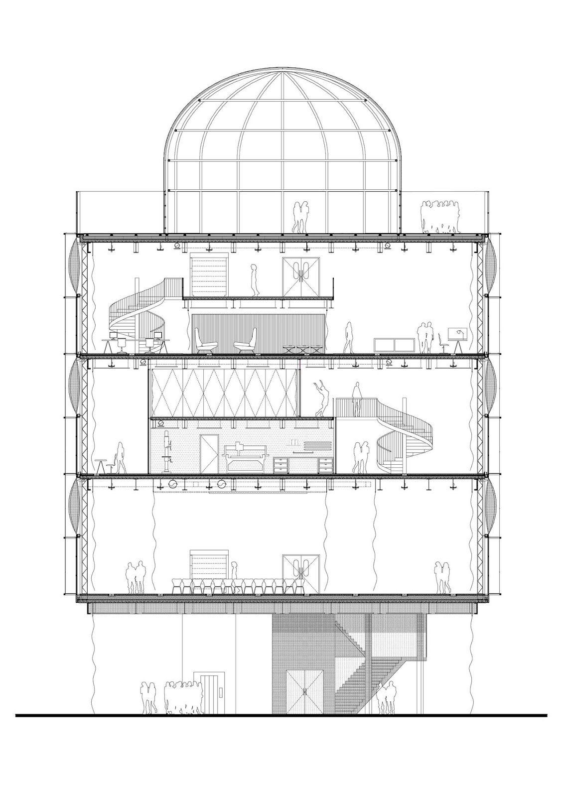 Cabinet D Architecte Caen bruther (avec images) | bruther architecture, maxime