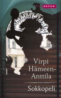 Virpi Hämeen-Anttila Kirjat