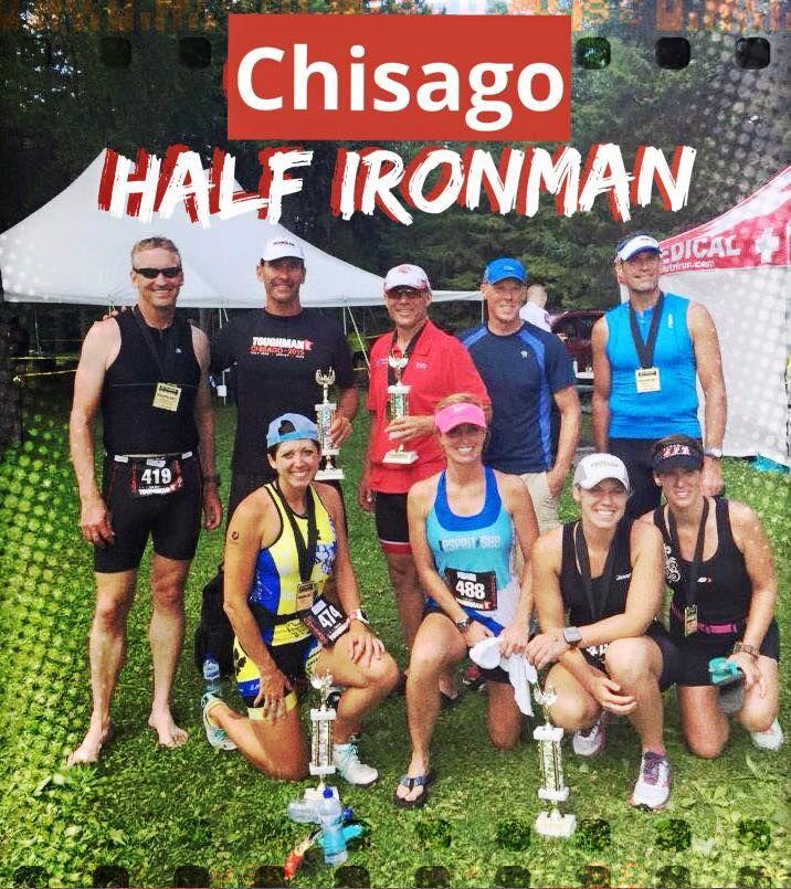Chisago lakes half iron man. Fitness Evolution Buffalo