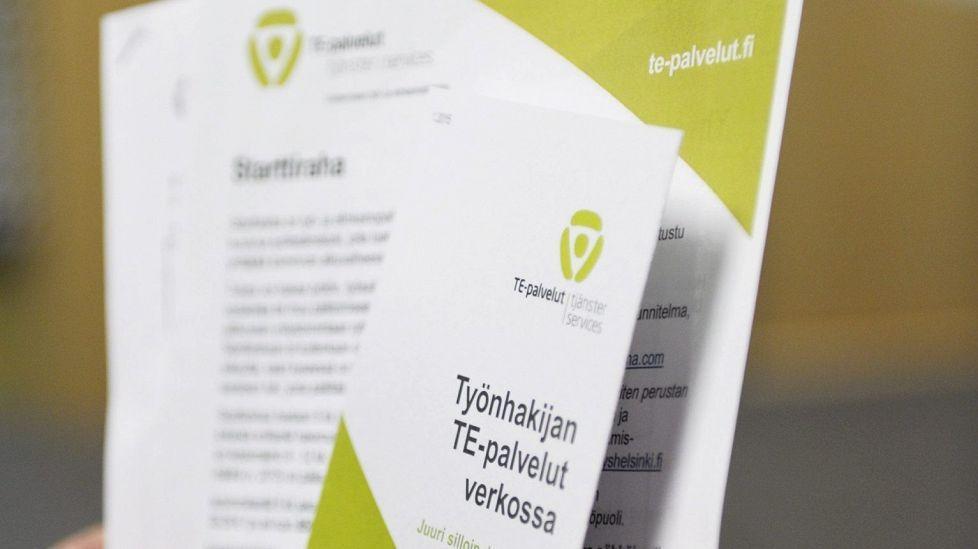 Tämä on Suomi: Janne halusi perustaa firman – kuusi viikkoa paperitöitä
