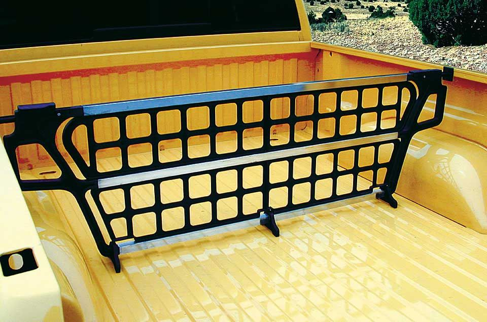 115.95 Cargo Gate (With images) Pickup trucks, Pickup