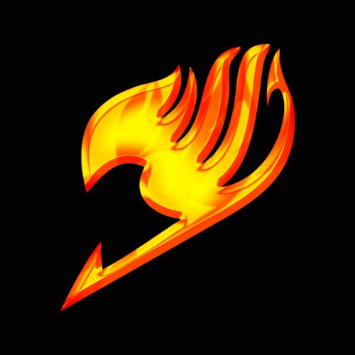 Fairy Tail In 2021 Fairy Tail Logo Fairy Tail Emblem Fairy Tail Nalu