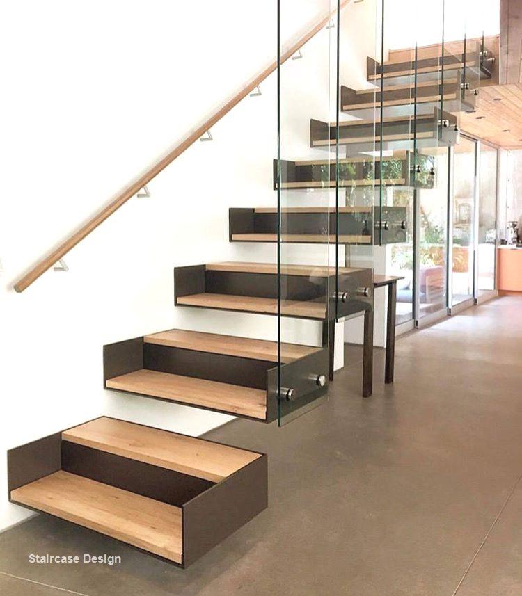 DIY Staircase Design Ideas