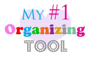 The Organizing Tool I CAN NOT Live Without - Erin Condren