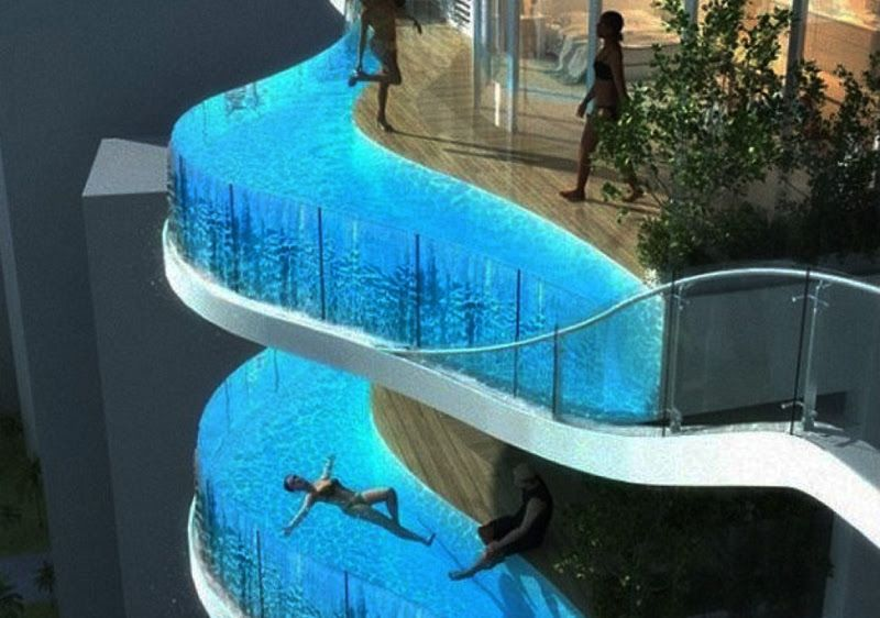 8 most amazing swimming pools around the world may you have ever seen see more