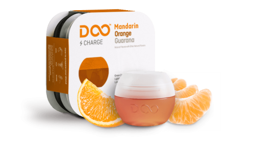 Mandarin Orange Guarana