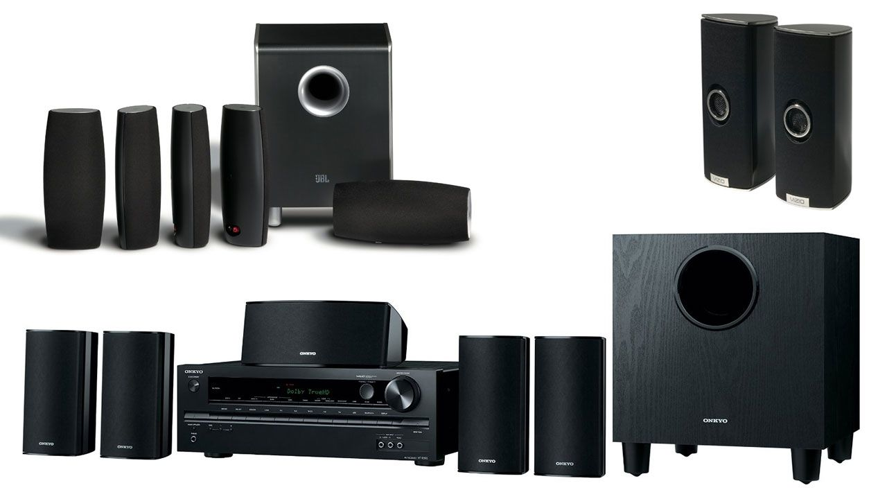 Top 5 Best Surround Sound System Speakers Reviews 2017 Best Home