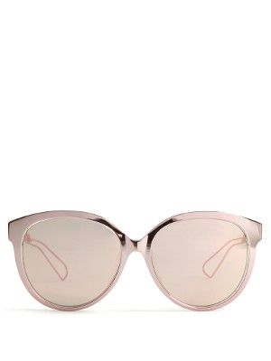 2 Us com Diorama SunglassesDior Cat Eye Matchesfashion thdsQrC
