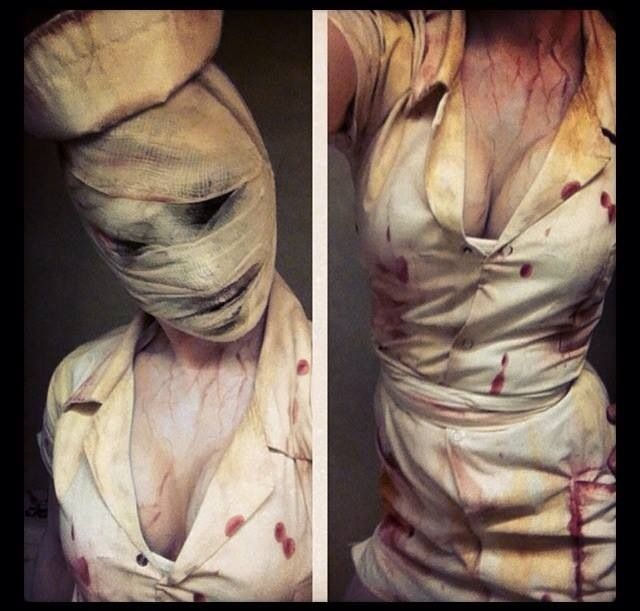 Undead Nurse