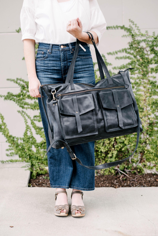 831f1623741a Magnolia Weekender Bag