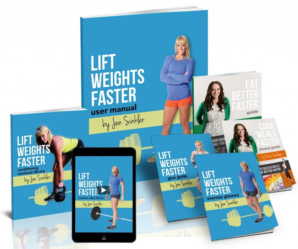 LWF strength training for fat loss