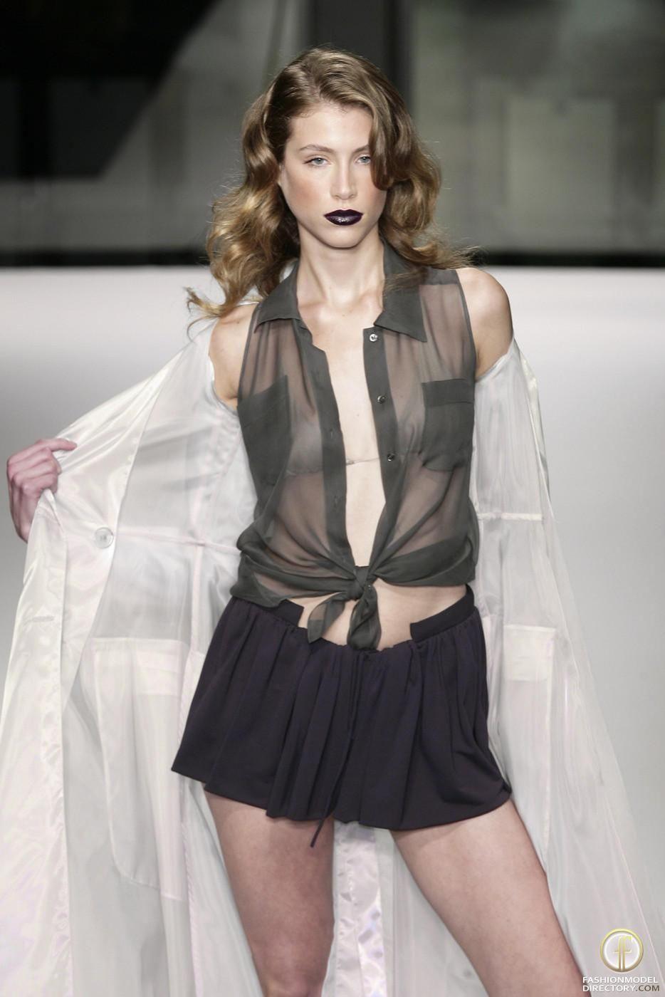 Photo of Myka Dunkle - Fashion Model - ID373463 - Profile on FMD